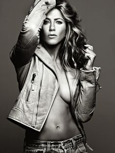 Jennifer Aniston ♥