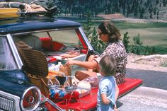 Wagons in vintage Street scenes - Page 841 - Station Wagon Forums - Tailgating in Kodachrome!