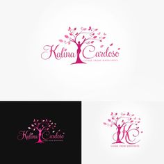 Kalina Cardoso - Create a powerful design for a very experienced fitness and life coaching professional