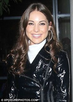 EXCLUSIVE Made In Chelsea's Louise Thompson slams Lauren Hutton