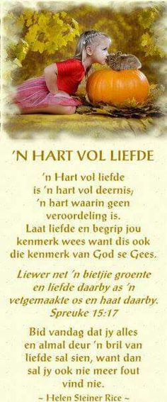 n Hart vol liefde (Helen Steiner Rice) Bible Quotes, Qoutes, Funny Quotes, Strong Quotes, Positive Quotes, Uplifting Quotes, Inspirational Quotes, Motivational, Helen Steiner Rice