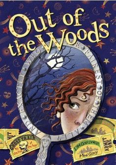 Check out Morgan's review of Lyn Gardner's Out Of The Woods here: http://chaptersandscenes.wordpress.com/2014/06/27/morgan-reviews-out-of-the-woods/