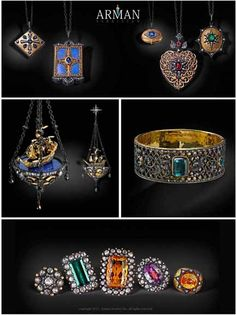 Arman Sarkisyan - Arman Jewelry