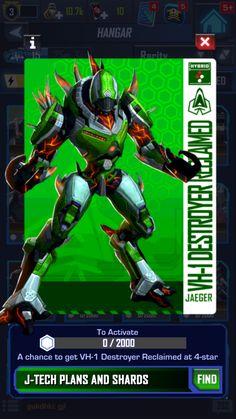 Pacific Rim Jaeger, Gipsy Danger, Fantasy Demon, Iron Man Suit, Cyber, Gundam, Robots, Mars, Warriors