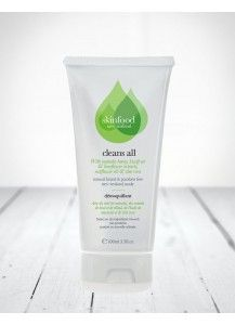 Cleans All Skinfood cleanser http://www.skinfood.co.nz/ #skinfoodnz #cleanser #naturalgoodness