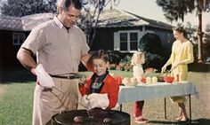 'Children raised in upper middle class families are on a different track to ordinary Americans, right from the very beginning.'