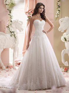 David Tutera 115241 | Mon Cheri Bridals