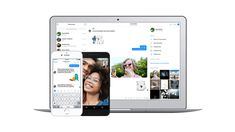 Facebook Messenger App Now Supported 360-Degree Photos  ||  High resolution videos also included.  https://www.vrfocus.com/2018/04/facebook-messenger-app-now-supported-360-degree-photos/