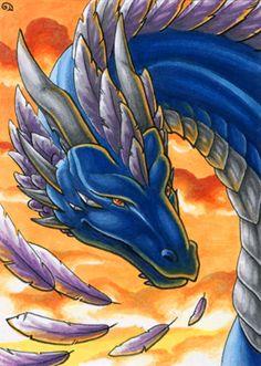 ACEO for Leundra by Dragarta.deviantart.com on @deviantART