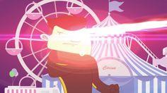 Essencecartoon's Team Animation Demo Reel Part 2