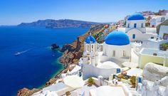 Vacanza a Santorini: 7 hotel per un magico soggiorno