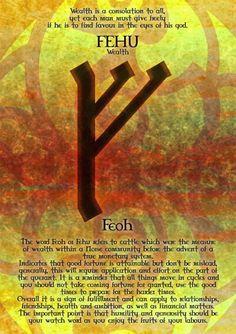 why Gandalf the grey put it on Bilbo Baggins door ? Norse Runes, Elder Futhark Runes, Viking Symbols, Viking Runes, Mayan Symbols, Egyptian Symbols, Ancient Symbols, Rune Symbols And Meanings, Runes Meaning