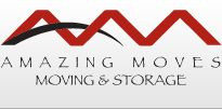 Amazing Moves Moving and Storage - speedy and careful, they can help you move, pack and store