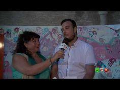 "Elisir di Parole ""Poesia in Tandem"" - Intervista al Poeta Mariano Ciarle..."