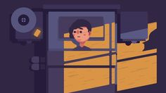 Client: TradeGecko Direction: Identity Visuals Writer: Samuel Cowden Creative Director: Zac Dixon Illustration: Nick Slater Animation: Zac Dixon, Allen Laseter Sound Design: Niko Xidas Exec. Producer: Samuel Cowden Producer: Austin Harrison  Learn more about this project on our website: http://identityvisuals.com/portfolio/tradegecko/
