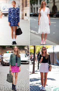 collagevintage inspiration street style