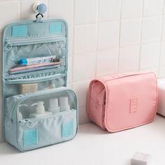 84c5f9191e65 16 Best organizer pouch images | Makeup pouch, Toiletry bag, Travel bags