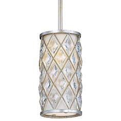 Diamond Mini Pendant;Maxim Lighting at Lumens.com