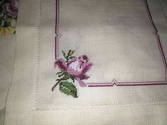 Plastic Canvas, Embroidery Stitches, Cross Stitch, Cross Stitch Fruit, Cleaning Hacks, Cross Stitch Art, Cross Stitch Embroidery, Cross Stitches, Counted Cross Stitches