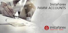 WAWASAN FOREX: Rekomendasi PAMM Trader Instaforex