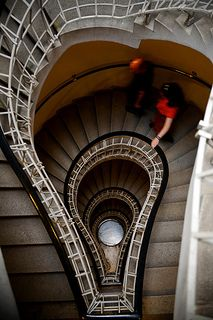 Staircase | by DoctorNo_34