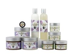 Our PURE HONEY SKINCARE collections coming soon!