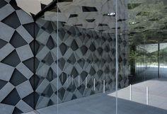 Galeria - Centro Comunitário Kanayama / Kengo Kuma & Associates - 4