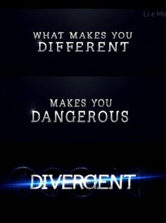 Divergent movie - based on the novel by Veronica Roth Divergent Fandom, Divergent Trilogy, Divergent Quotes, Divergent Insurgent Allegiant, Divergent Dauntless, Erudite, The Fault In Our Stars, Book Fandoms, Book Quotes