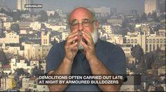 Punishing the Palestinians?