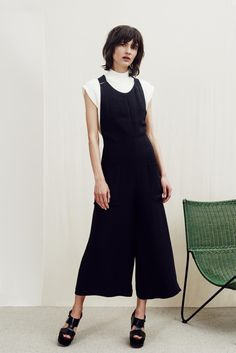 Whistles Resort 2016 Collection Photos - Vogue