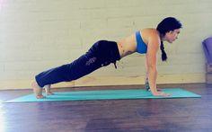 Top 13 Yoga Poses For Jiu Jitsu