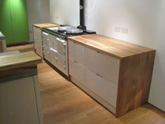 marine ply and stainless steel kitchens - Google Search