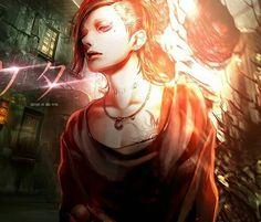 Image de uta and tokyo ghoul