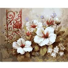 Картинки по запросу disegnare fiori sul muro