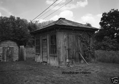 Pennsylvania-Railroad-Station-Alexandria-PA-Photo