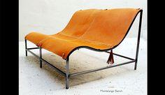 Montelargo Bench • CASA MIDY