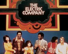 The Electric Company 1971-1977