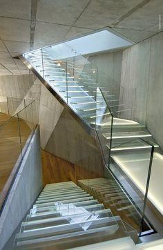 Nardini Research Centre and Auditorium, Bassano del Grappa, Vicenza   Studio Fuksas   Archinect