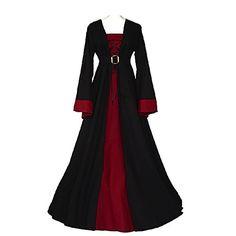 CosplayDiy Women's Maroon Renaissance Victorian Dress Cosplay Costume M CosplayDiy http://www.amazon.com/dp/B016Y4CRCY/ref=cm_sw_r_pi_dp_RDurwb0AAZEKB