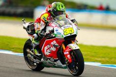 MotoGP オーストラリアGP 結果:カル・クラッチローが今季2勝目  [F1 / Formula 1]