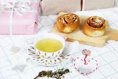 Teebeutel selber machen: Kreative DIY Geschenkidee Diy Crafts For Kids, Fun Crafts, Diy Bar, Diy Weihnachten, Diy Face Mask, Diy Home Decor, Desserts, Food, Edible Gifts