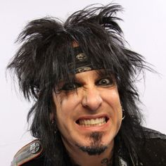 Dec 11, 1958 Nikki Sixx born Frank Carlton Serafino Feranna Jr., in San Jose, CA. After performing as a bassist in various bands in Los Angeles, Sixx formed the group Mötley Crüe with drummer Tommy Lee. Their most successful album, Dr. Feelgood, remained on the charts for 114 weeks. Sixx's autobiography, The Dirt, was a New York Times best-seller. He currently hosts the morning radio show Sixx Sense with Nikki Sixx.