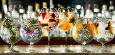 The Art Gin Clubs #ginclub #ginclubs #ginlovers