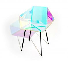 Prismania Chair  - ELLE.nl