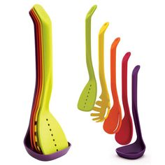 Joseph Joseph Nest Utensils, Compact Kitchen Tool Set, we have these in store