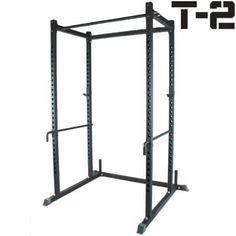 Titan Power Rack Squat Deadlift HD Lift Cage Bench Racks stand cross fit pull up, Black Crossfit Garage Gym, Crossfit Equipment, Training Equipment, No Equipment Workout, Power Rack, Powerlifting Gym, Half Rack, Smith Machine, Pull Up Bar