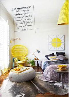 我們看到了。我們是生活@家。: 英國居家好站Bright.Bazaar,2009年由年輕且喜愛領結的Will Taylor所創立