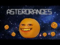 Annoying Orange - Asteroranges (Asteroids Video Game Spoof!) - http://www.viralvideopalace.com/realannoyingorange/annoying-orange-asteroranges-asteroids-video-game-spoof/