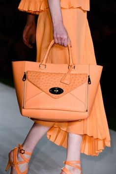 Mulberry spring summer 2013  Primavera - verano 2013 London fashion week