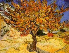 Vincent van Gogh (1853 - 1890) http://polarbearstale.blogspot.com/2011/11/vincent-van-gogh-1853-1890.html